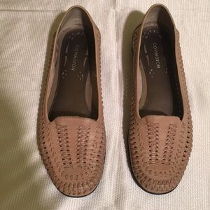 Shoes - Coverington size 8 leather loafer 8.5 W